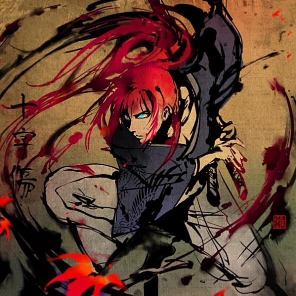 Eu gostaria de ver Kenshin continuando,,,