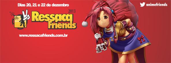 Ressaca Friends 2