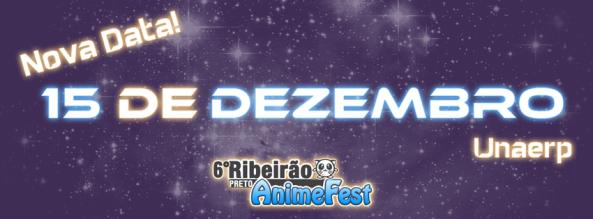 Ribeirão Anime Fest - 2