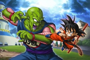 1. Piccolo (Dragon Ball)