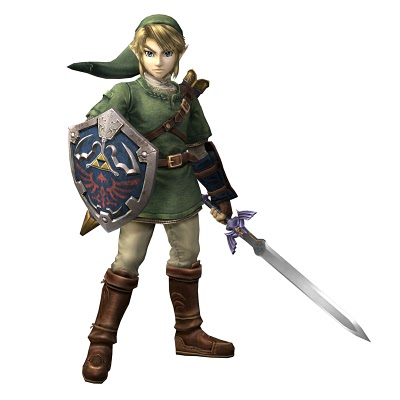 Personagem Link (The Legend of Zelda)
