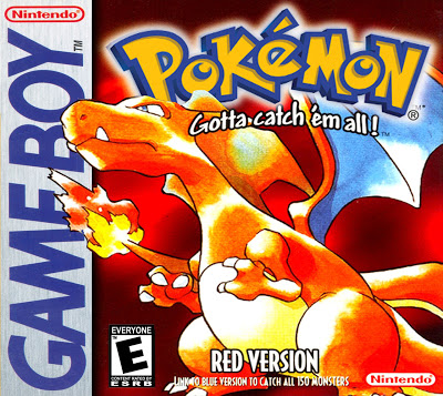 pokemon-red