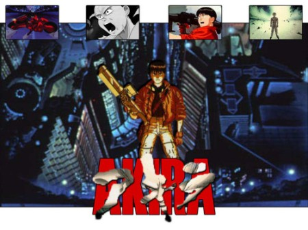 AKIRA (1988) (imagem: divulgação)