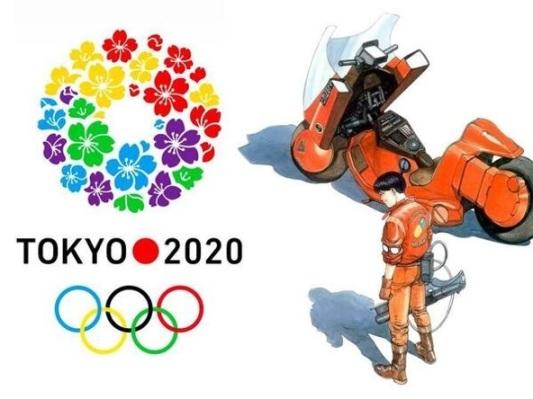 Anime 'Akira' previu as Olimpíadas de 2020 em Tokyo (imagem: divulgação)