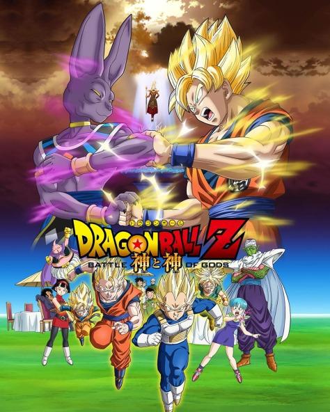 DBZ: A batalha dos Deuses (imagem: Divulgação)