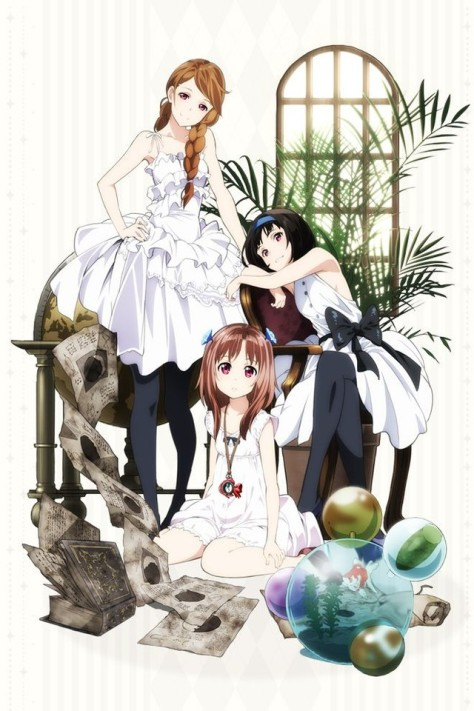 Galilei Donna (imagem: A-1 Pictures)
