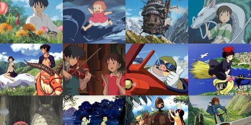Algumas imagens de filmes produzidas por Mizayaki (imagem: divulgação)
