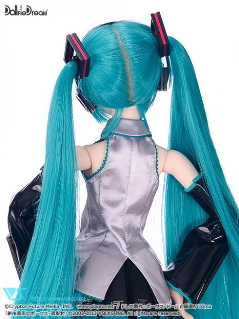 Hatsune Miku Doll 05