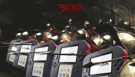 Grande o suficiente para proteger um guerreiro espartano!