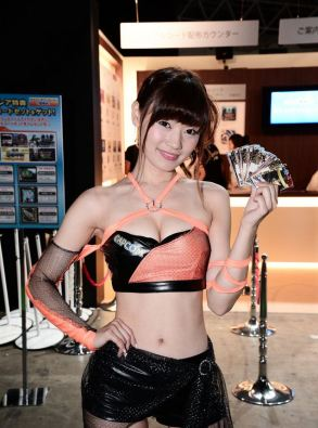 TGS-Cosplays24