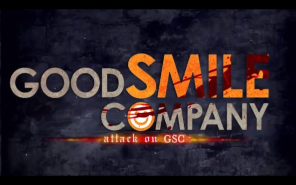Attack on Good Smile Company, de MoonshineAnimations (imagem: Youtube)