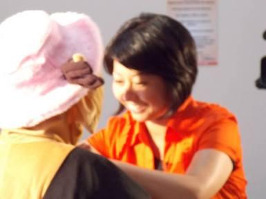 Making-off reportagem EPTV - Freeday anime rpg 10