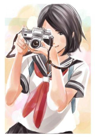 Tokyo Shutter Girl 03