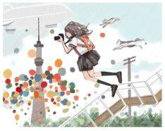 Tokyo Shutter Girl 06