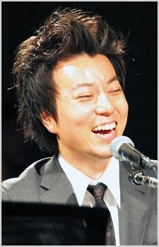 Ei Aoki (imagem: MyAnimeList)