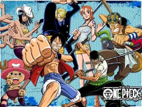 One Piece portal
