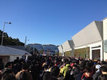 Comiket85 - Day 1 - twitter 06