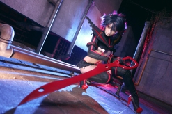 Cosplay - Matoi Ryuro - 10