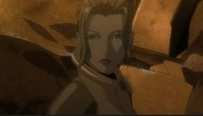 Ghost in the Shell Arise 07
