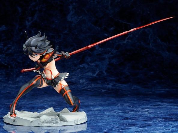 Matoi Ryuko Figure 08