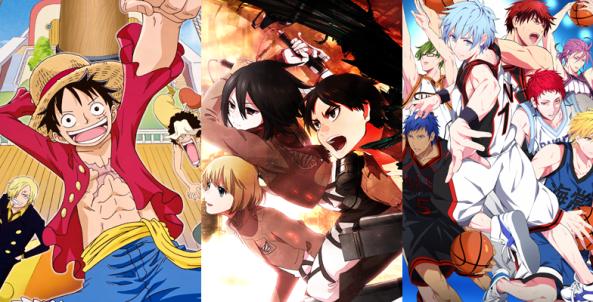 Oricon Mangas 2013 TOP
