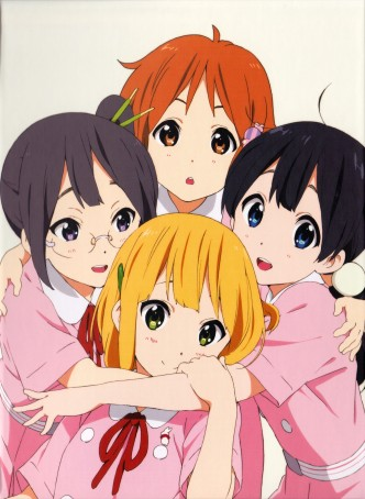 Tamako Market Movie 002