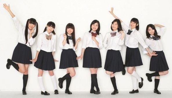 As dubladoras das personagens de Wake Up, Girls!
