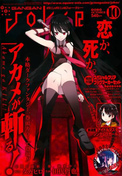 Akame ga Kill 02 - AnimeXis