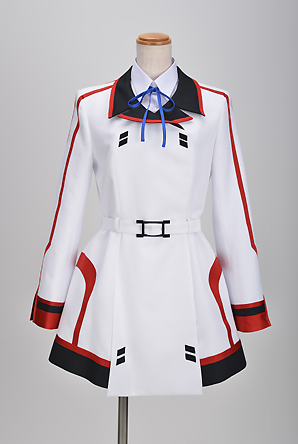 Cosplay Cospa - 06 - Infinite Stratos