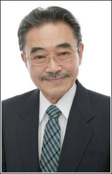 Ichiro Nagai (imagem: MyAnimeList)