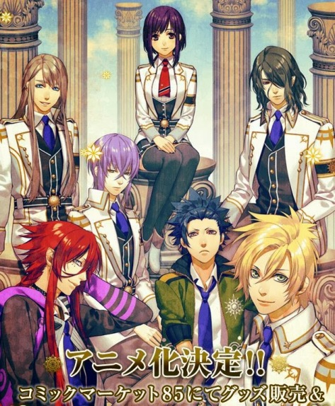 kamigami no asobi - blog anime x
