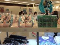 Miku Wing Shop - Tokyo - Blog Anime X 03