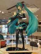 Miku Wing Shop - Tokyo - Blog Anime X 07