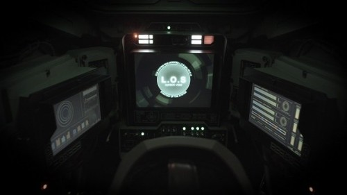 Patlabor - cockpit 02