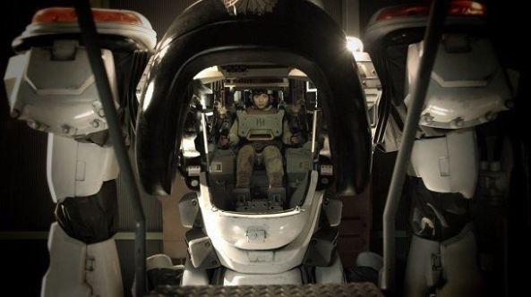 Patlabor - cockpit 03