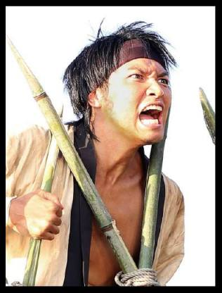 Sanosuke Sagara