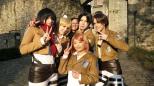 ShingekinoKyojin-CosplayVideo-CMV-1