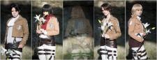 ShingekinoKyojin-CosplayVideo-CMV-17
