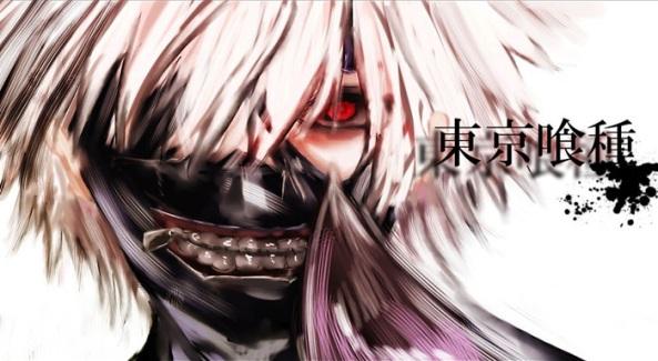 Tokyo Ghouls - 01